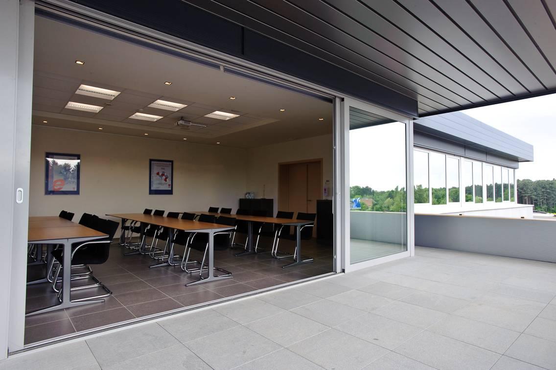 Eplan: Seminar Room